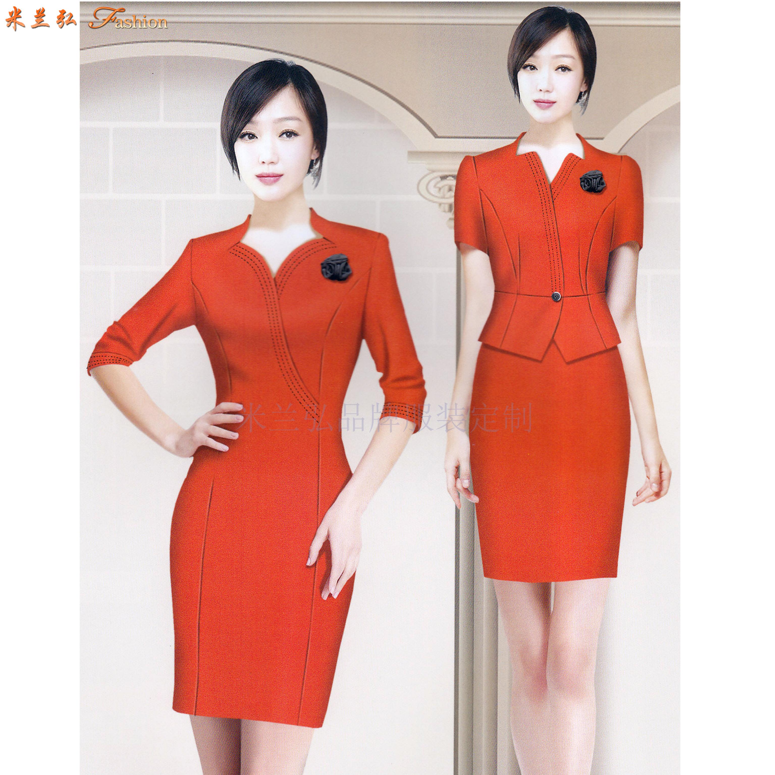 「航空工作服」供應航空公司貨真價實地勤機務工作服-米蘭弘服裝-5