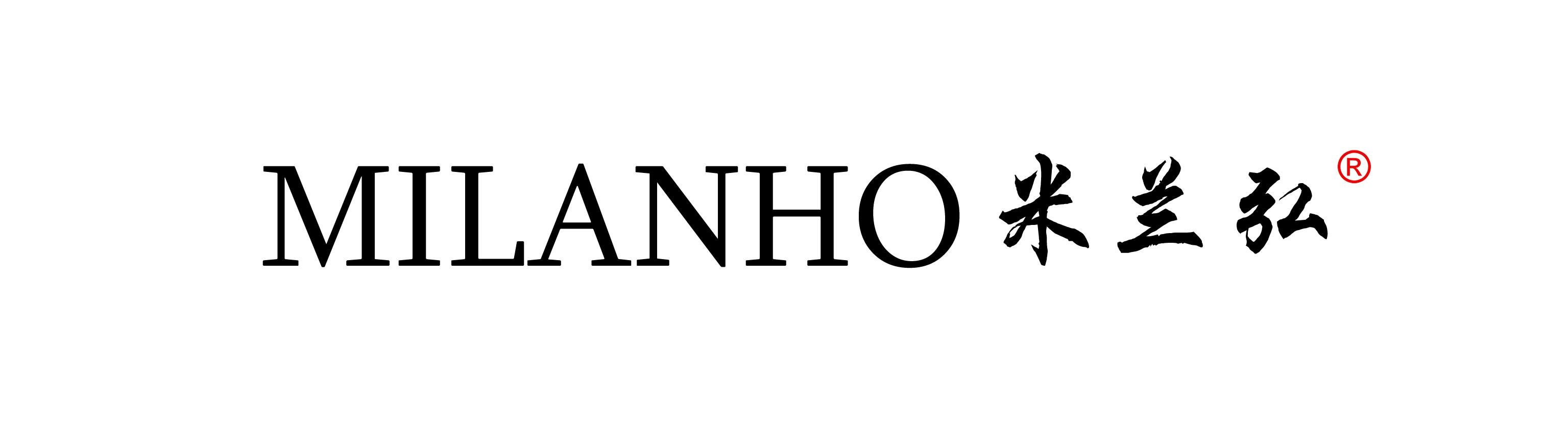 米蘭弘服裝公司品牌商標-1