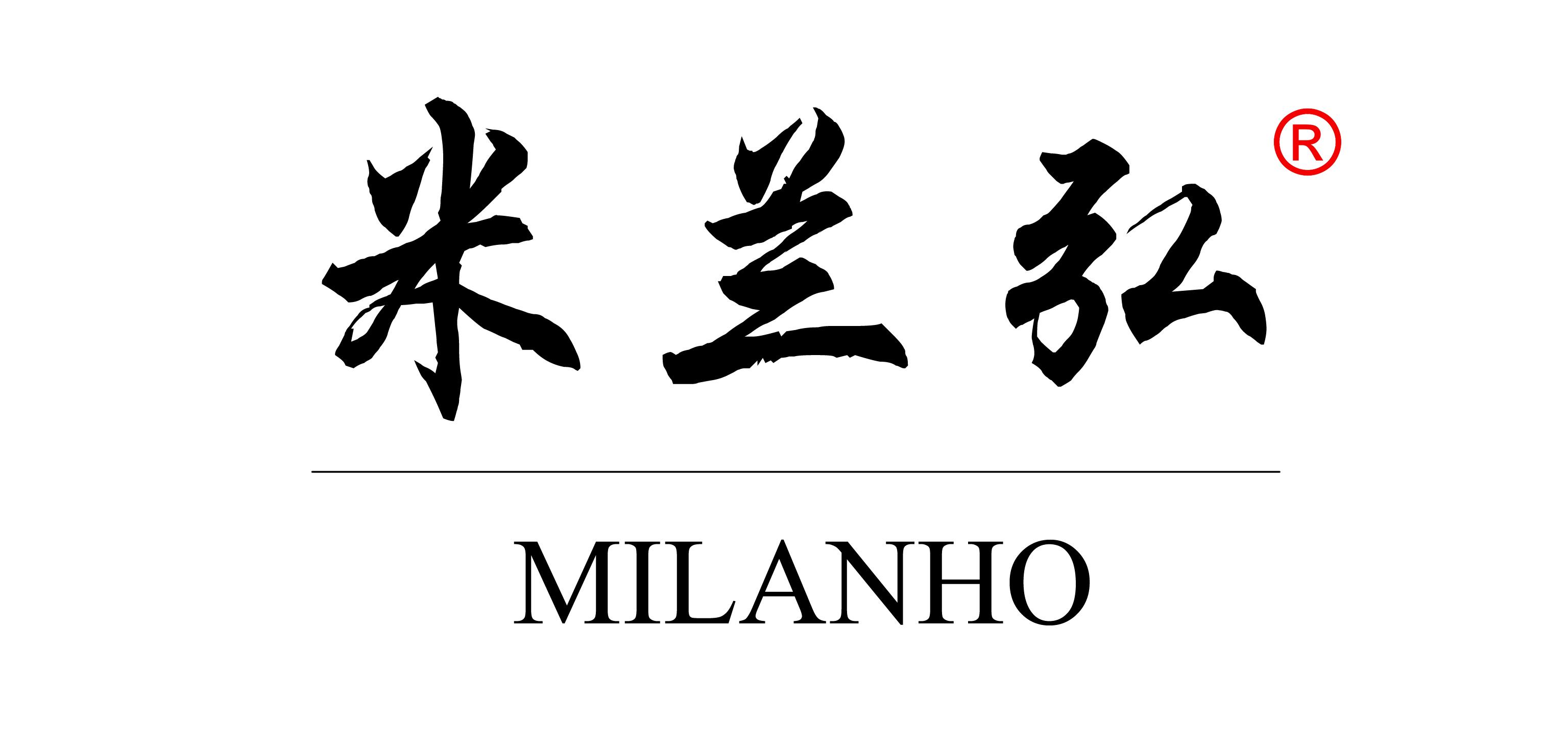 米蘭弘服裝公司品牌商標-2