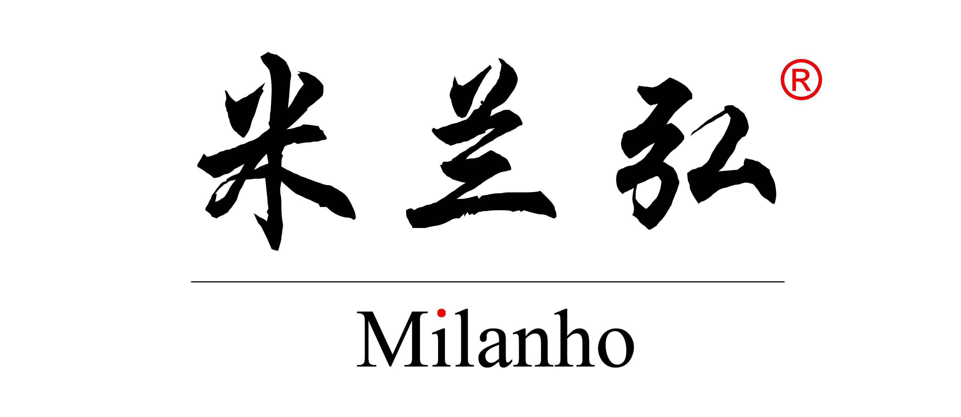 米蘭弘服裝公司品牌商標-3