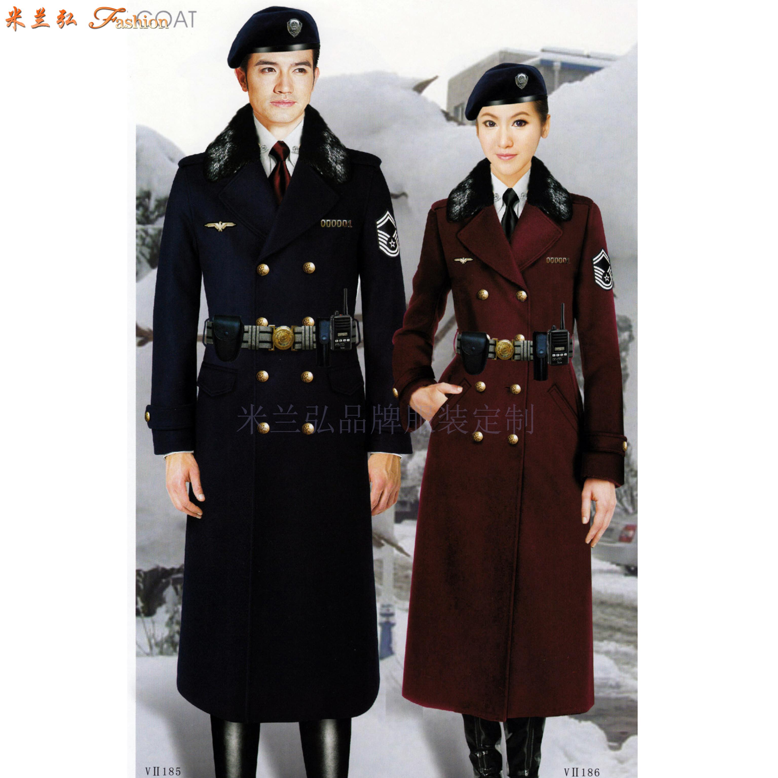 「地鐵大衣定做」「地鐵大衣訂制」「地鐵大衣制作」米蘭弘服裝-2
