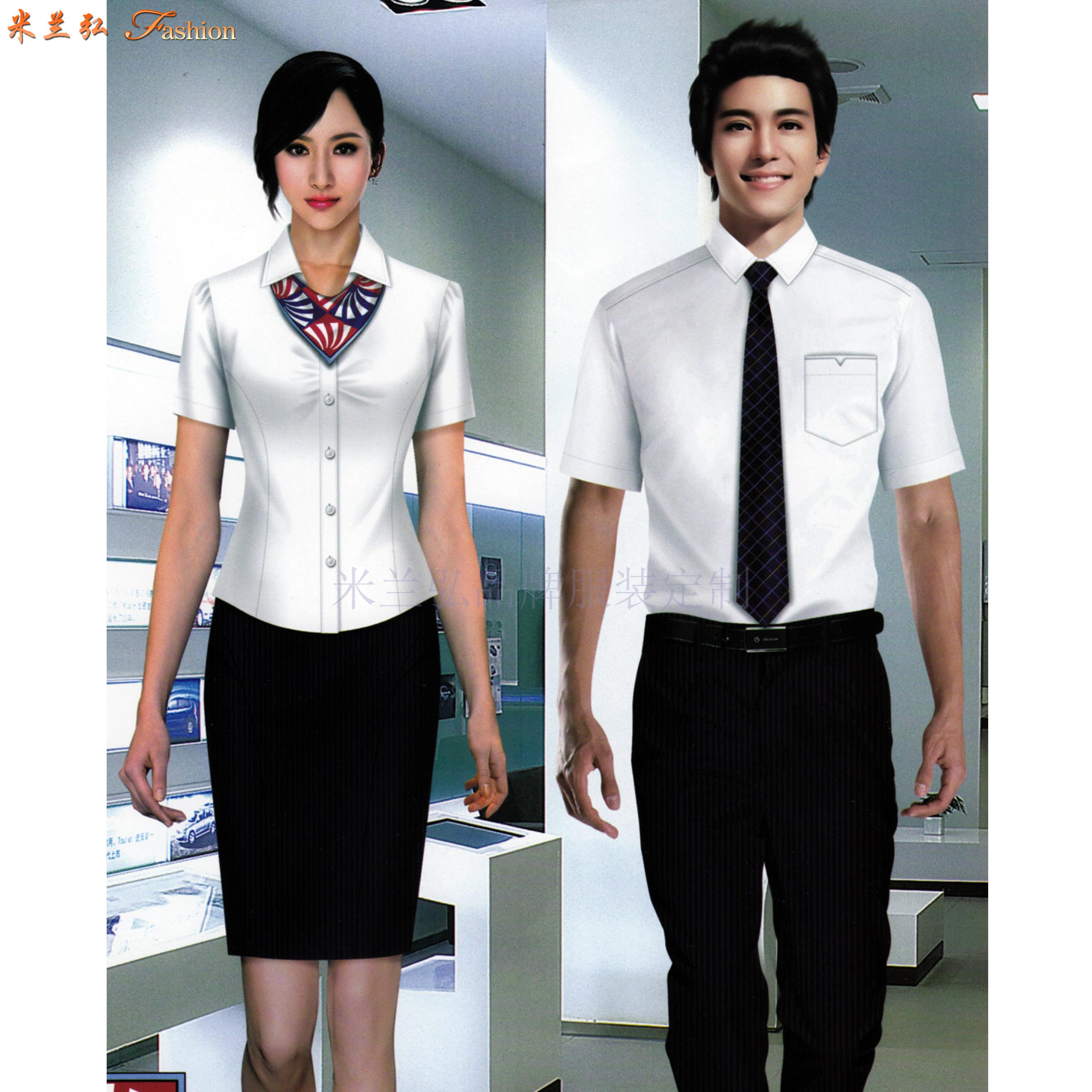 「河北衬衫定制」「石家庄衬衫定做」衬衫订制厂家-米兰弘-5