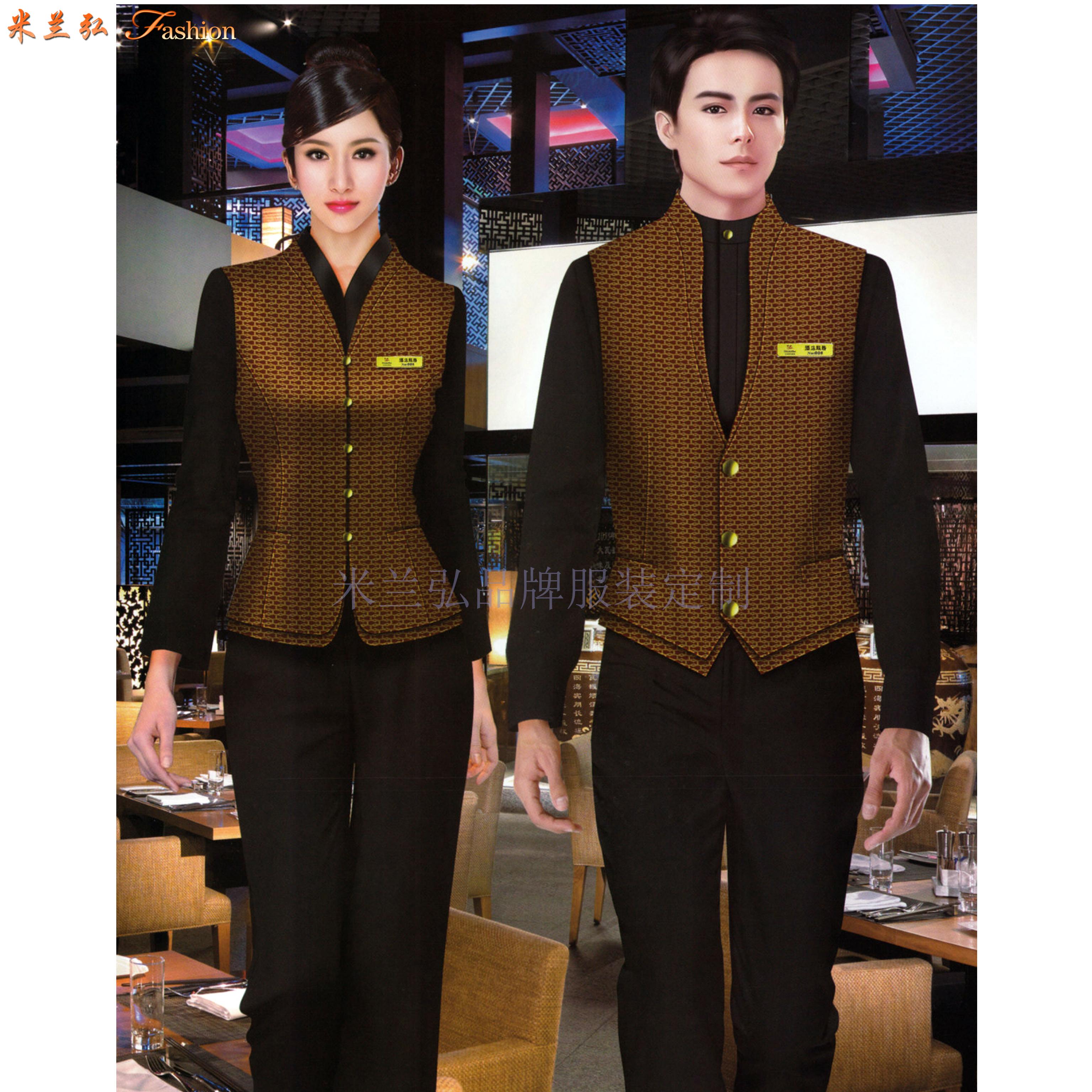 「山東工作服定做」「淄博市工作服訂做」物美價廉-米蘭弘服裝-5