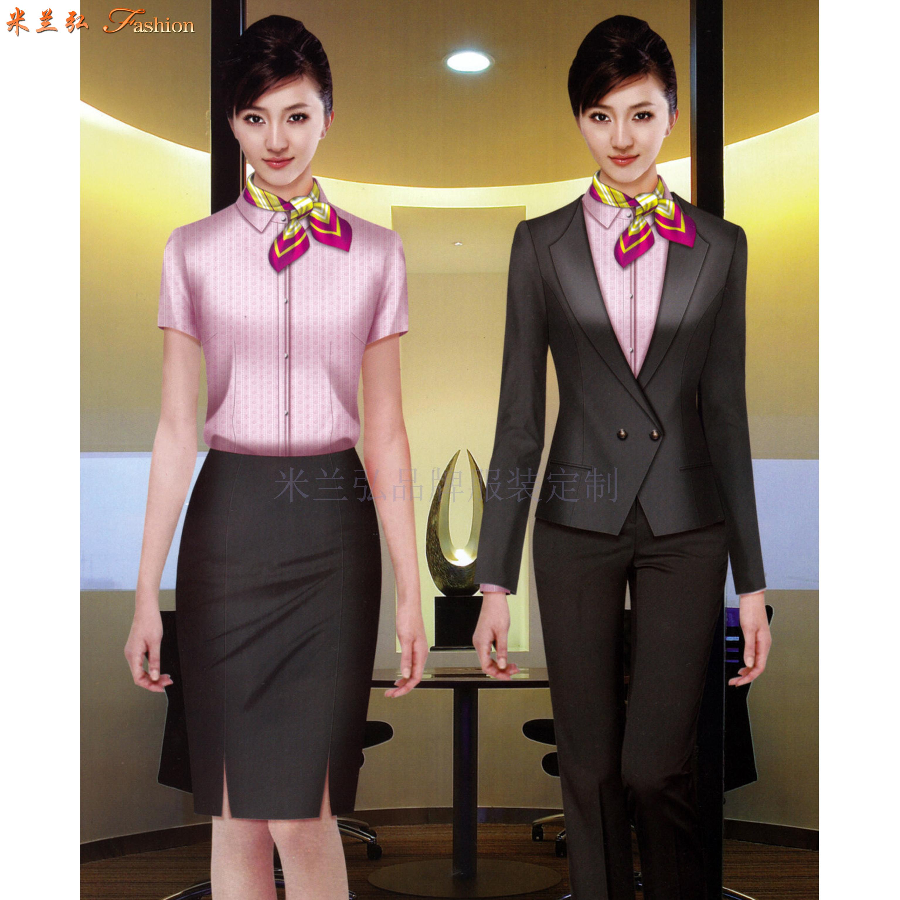 「北京西服定製團購」專業訂製企事業單位正裝西服-湖北快3服裝-3
