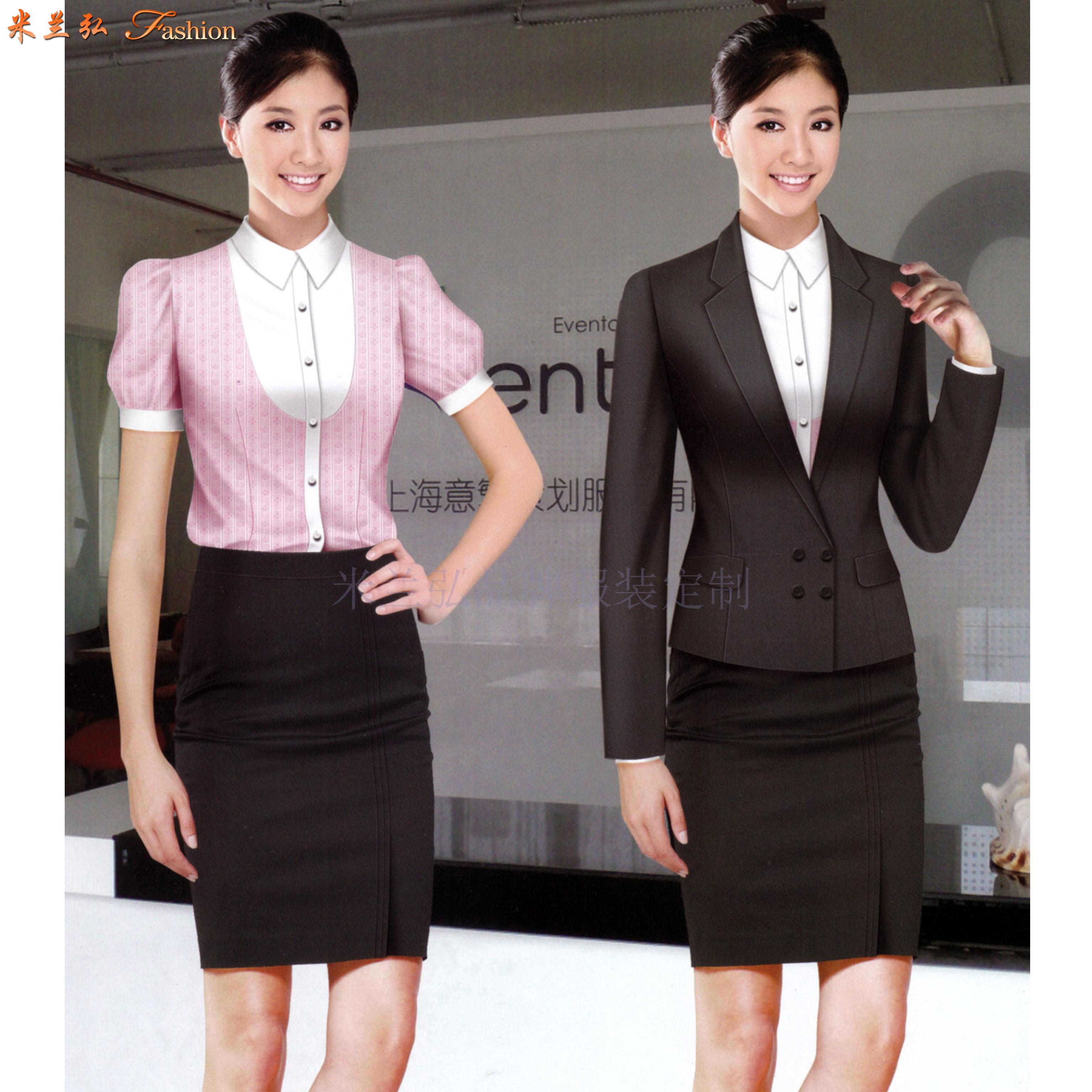 「定制一套西服多少錢」北京物超所值西服訂制公司-米蘭弘服裝-2