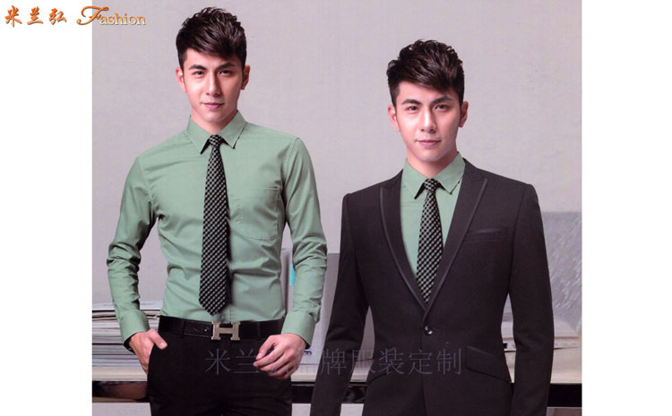 北京西服定制---商務西服訂做價格---米蘭弘服裝