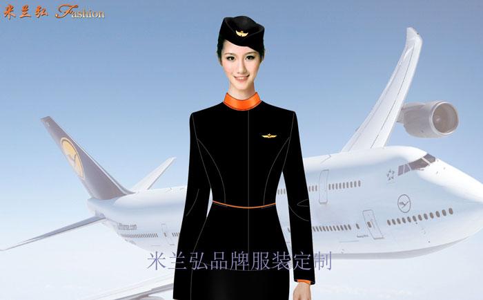 成都空姐服定制---空姐服設計制作公司---米蘭弘服裝