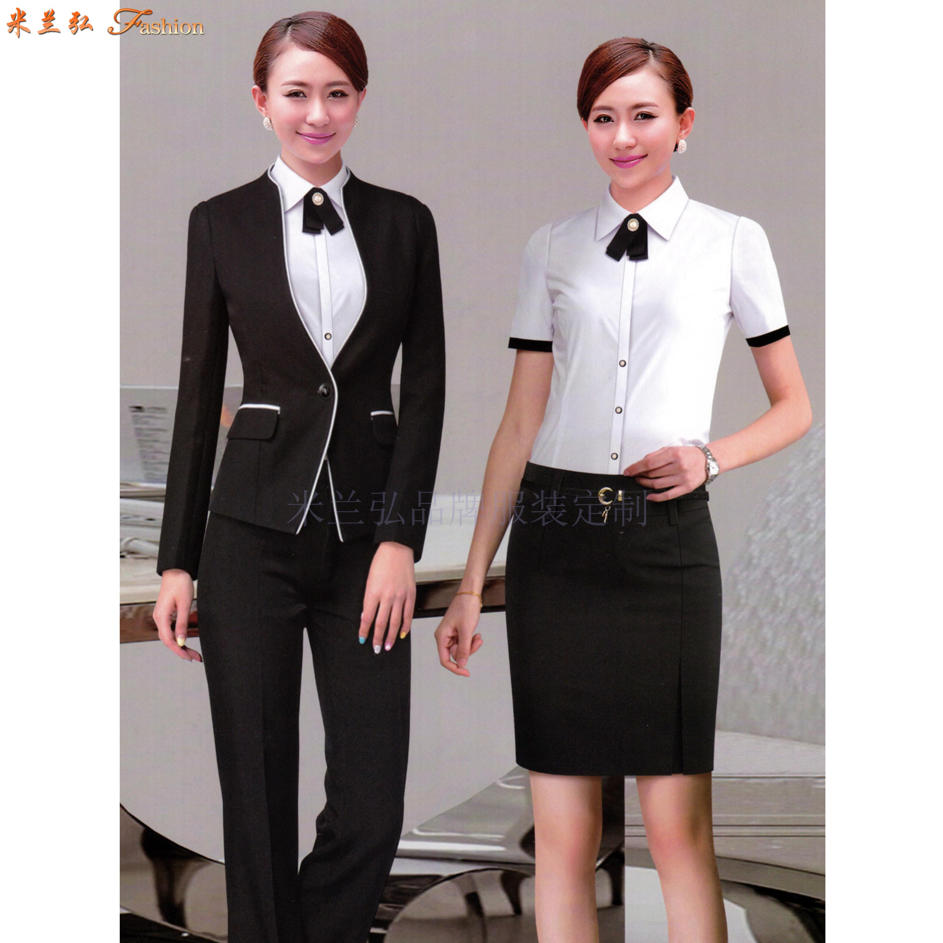 江西西服定制-品牌羊毛西服訂做價格-米蘭弘服裝-4