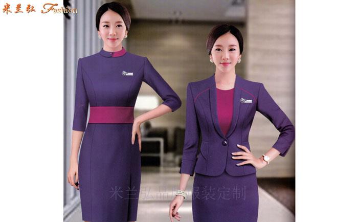 江西連衣裙定制---職業連衣裙訂做價錢---米蘭弘服裝