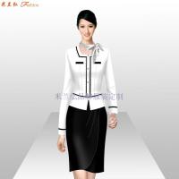 Ladiessuit女士西服套装时尚新款-蓝冠注册厂家-3