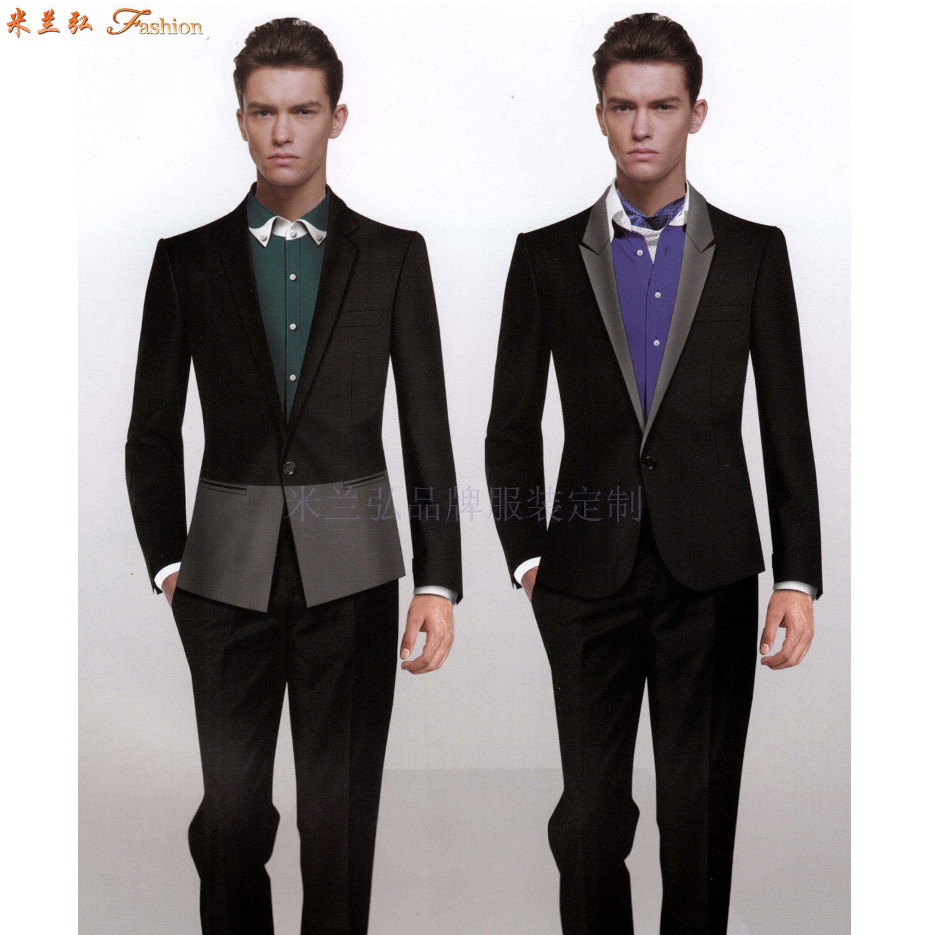 山西职业装厂家,山西时尚职业装定做厂家-3