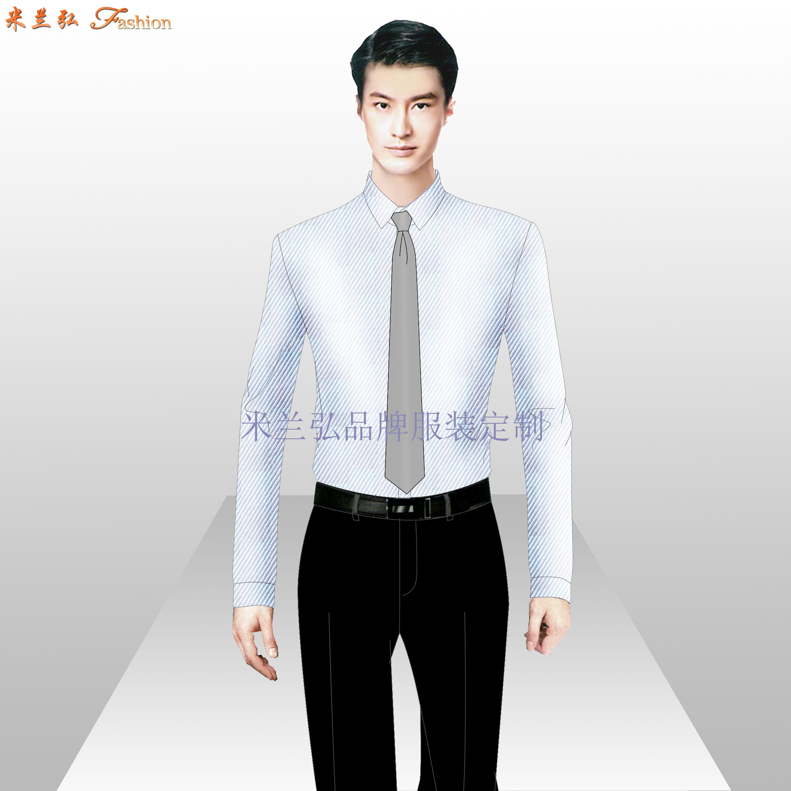 山西衬衫定做厂家_价格_图片_怎么样-蓝冠注册-3