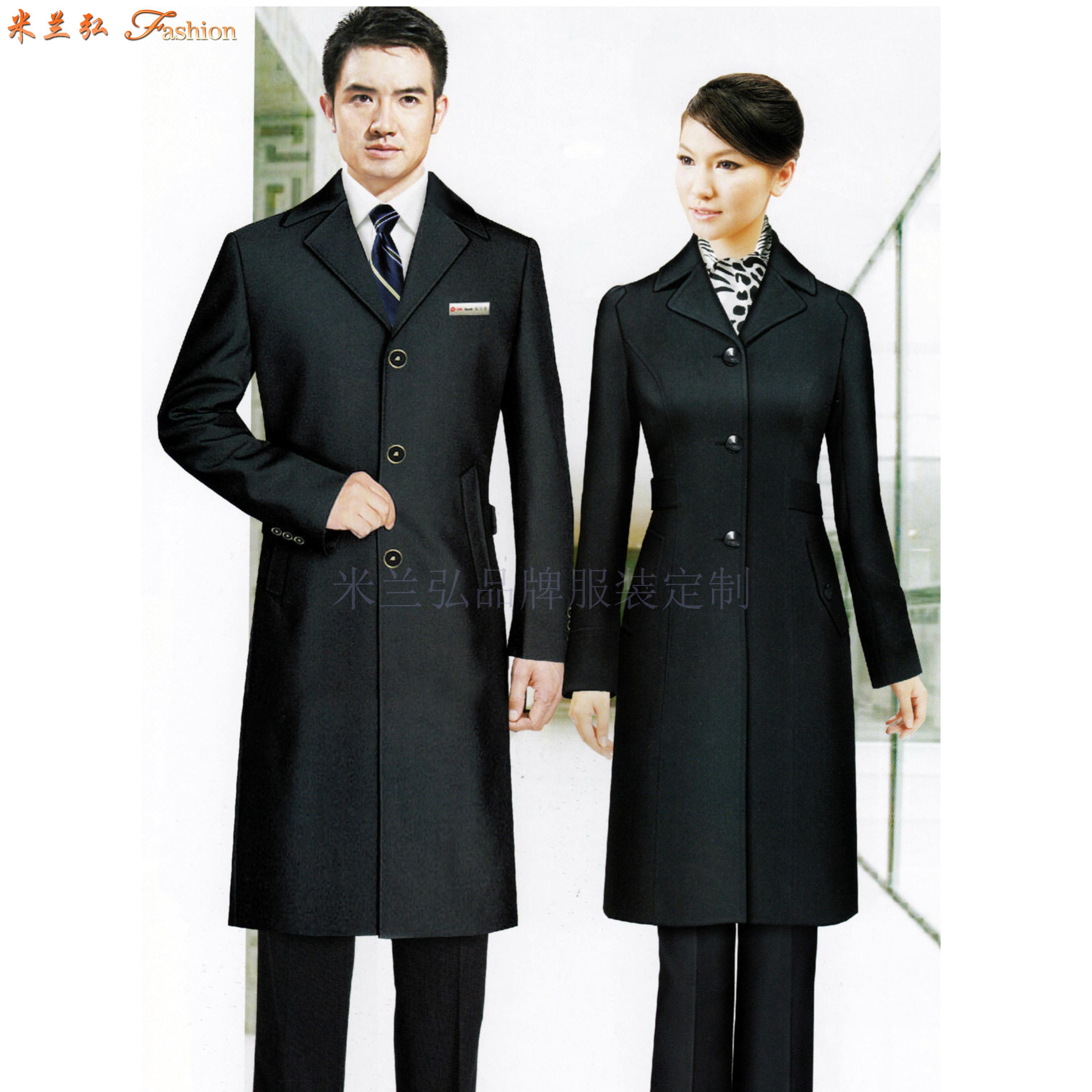 山西呢子大衣,山西羊毛呢子男女士大衣定做品牌-2