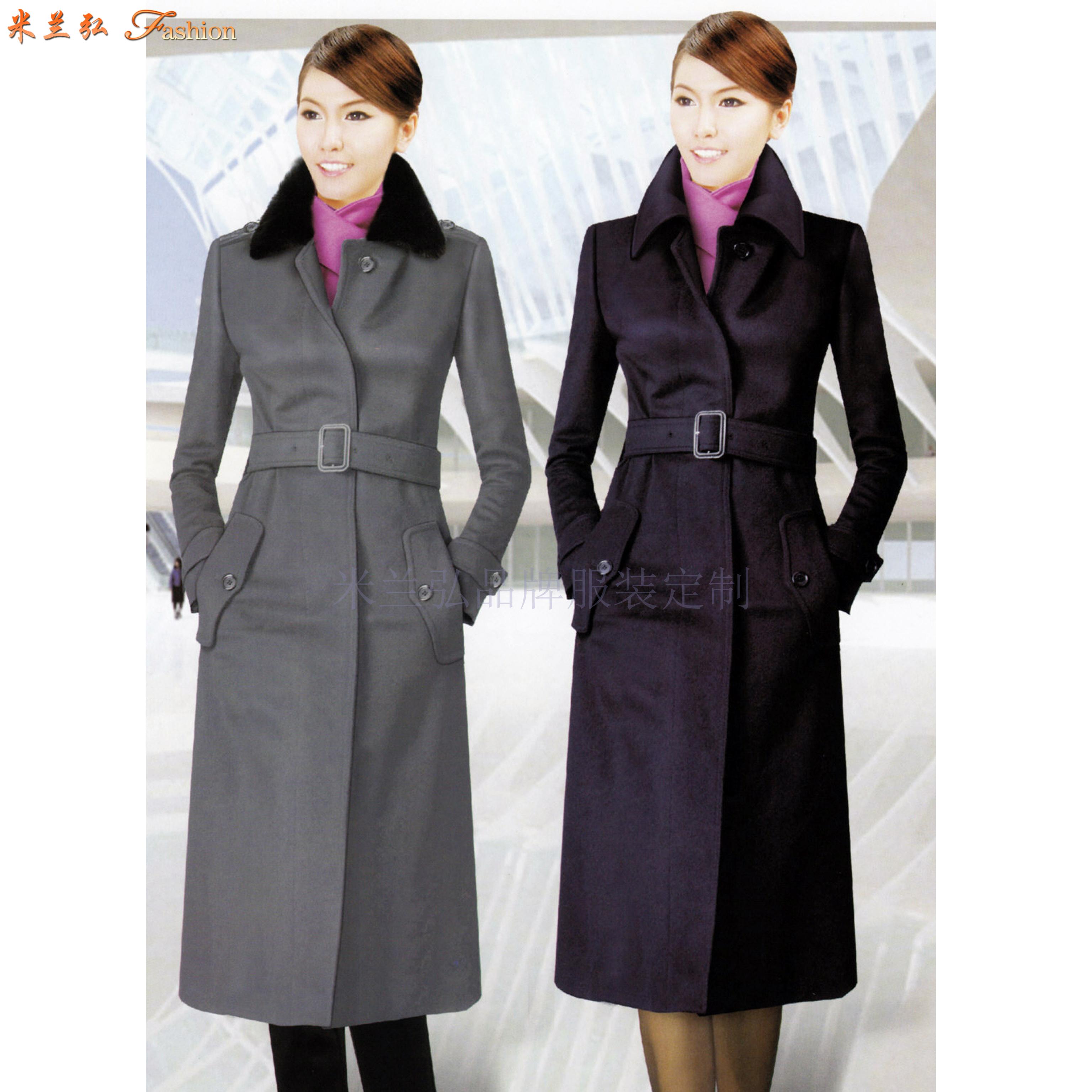 山西呢子大衣,山西羊毛呢子男女士大衣定做品牌-1