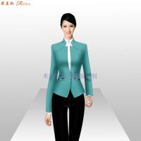 太原正装定制,太原女士职业装订做-蓝冠注册厂家-1