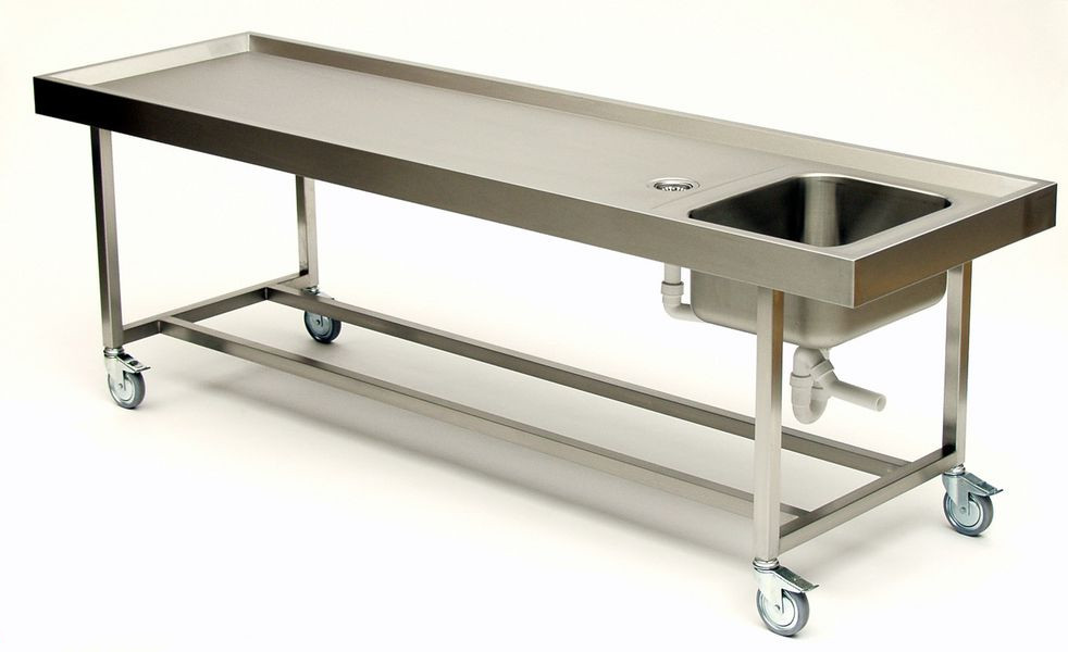 Autopsy-Table-ST-10-500-Moveable
