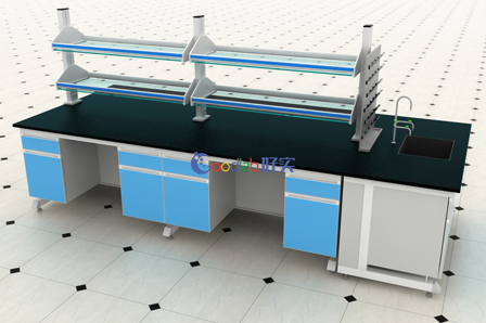中央台-3.6米钢木暗拉中央台-带水