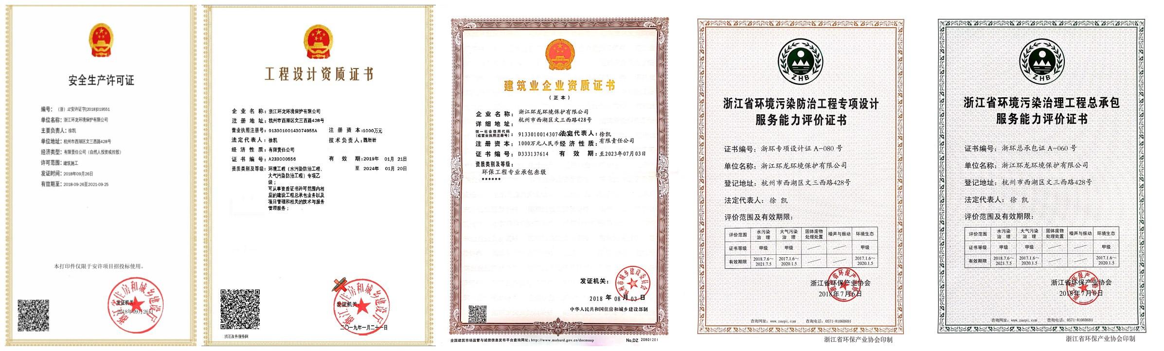 资质图片-证书