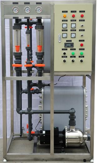 工业反渗透EDI超纯水设备-工业EDI电除盐系统-14434VQ9-1