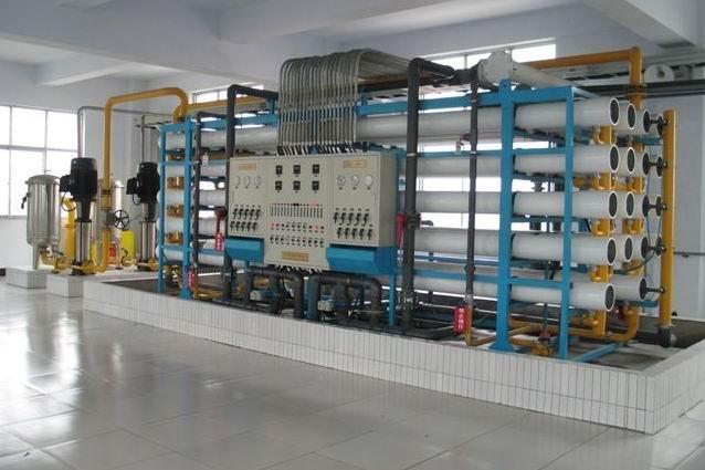 工业反渗透EDI超纯水设备-反渗透水处理设备-1433031414-2