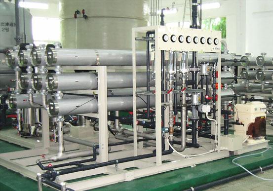 工业反渗透EDI超纯水设备-反渗透水处理设备-143303H23-0