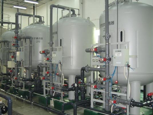 地下水井水山泉水过滤设备-井水,地下井处理设备-14511064M-0