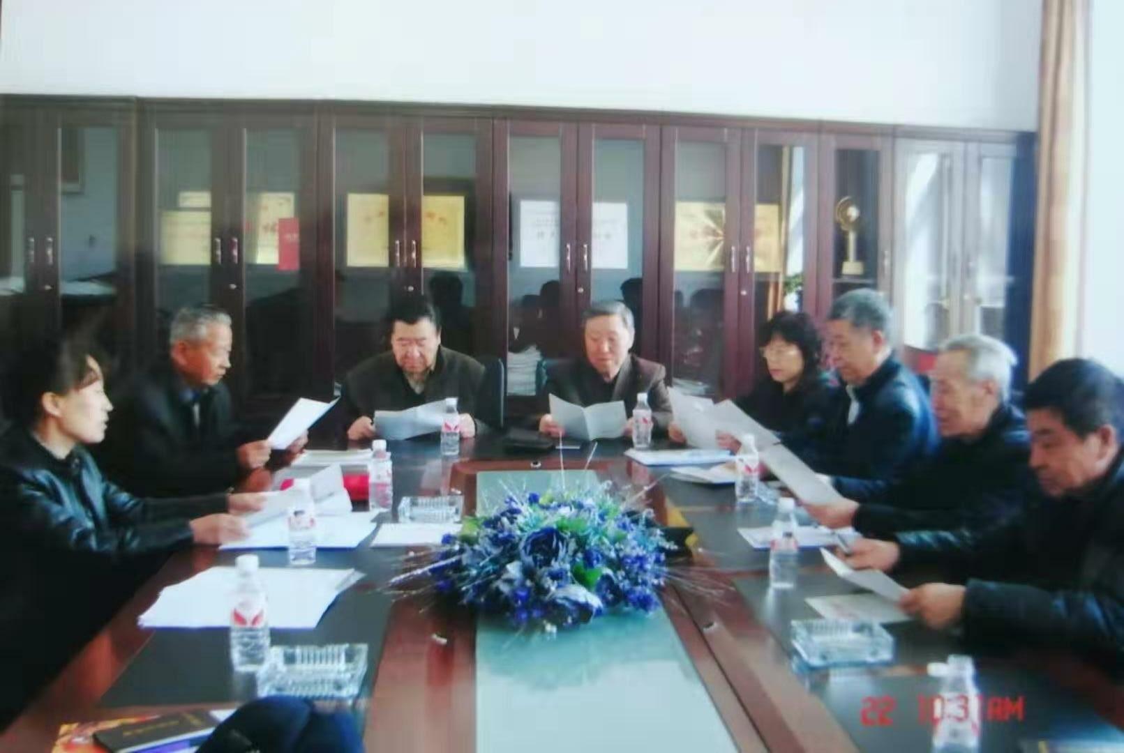 党工委-老党员风采录9-、