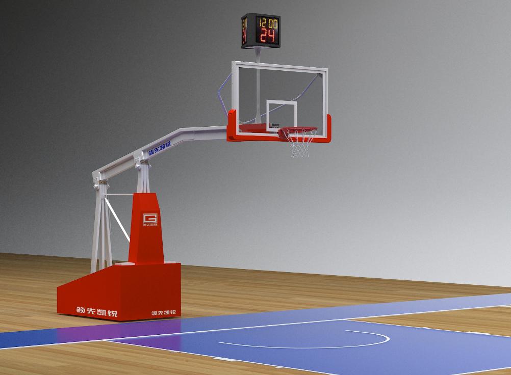 北京液压篮球架