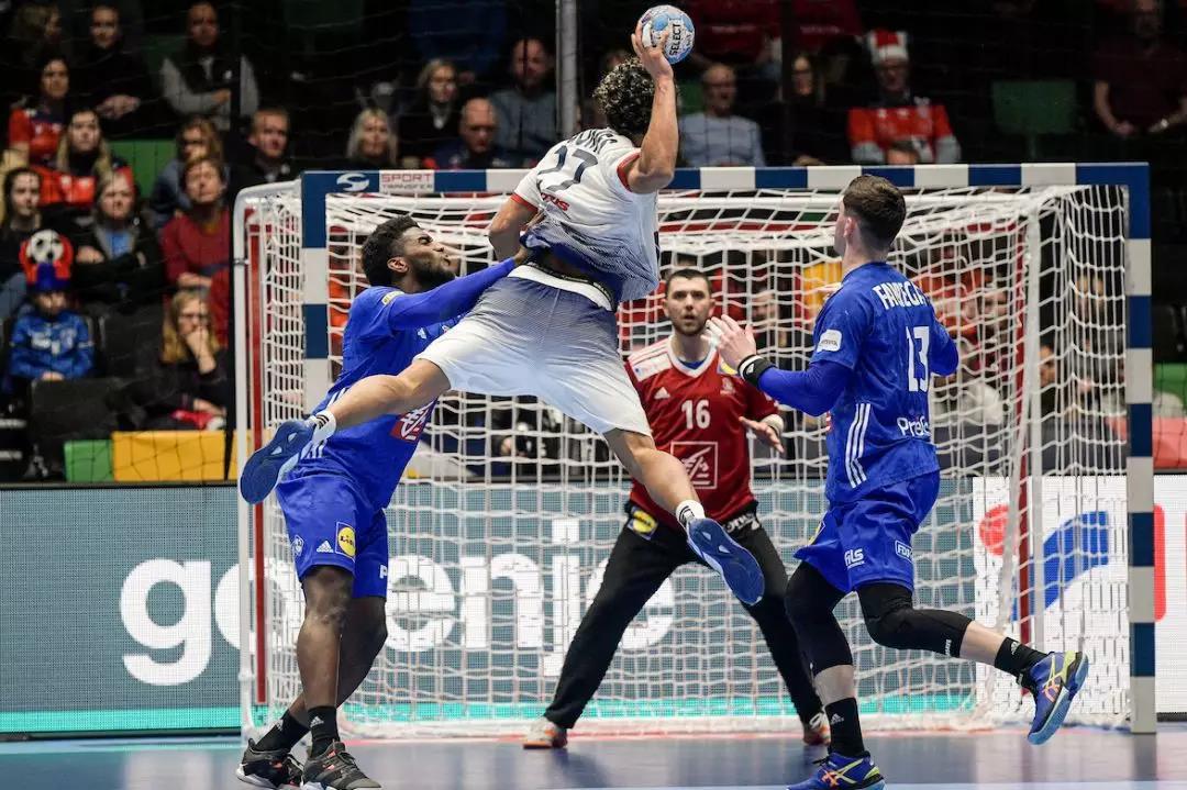 欧洲男子手球锦标赛