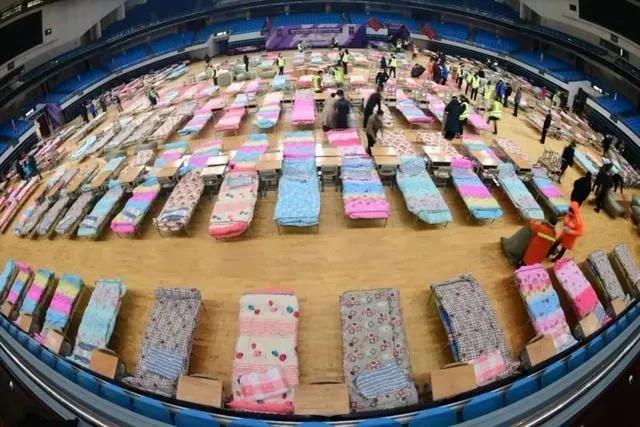 武汉洪山体育馆