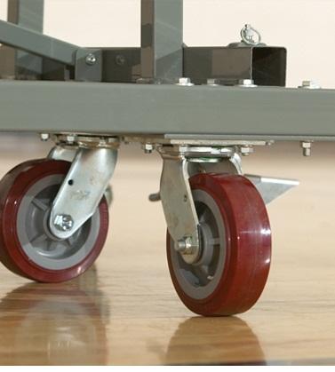 脚轮,木地板专用保护膜
