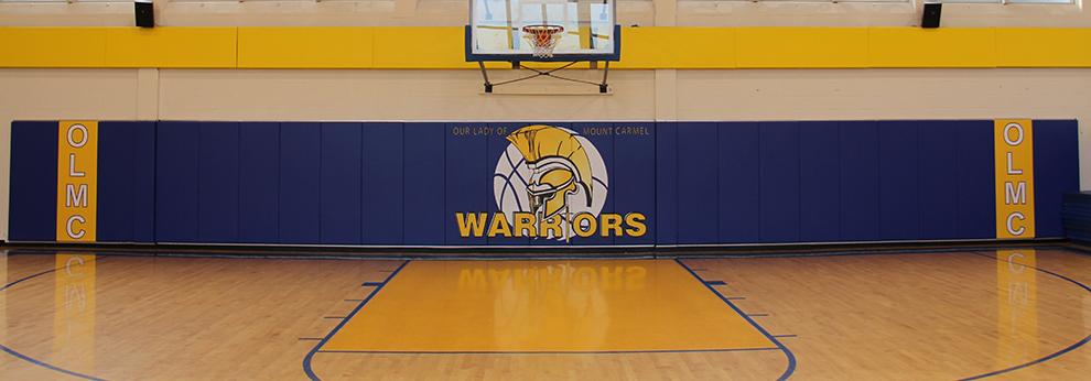 体育篮球馆防护垫,防撞安全护垫/护套/软包防撞墙