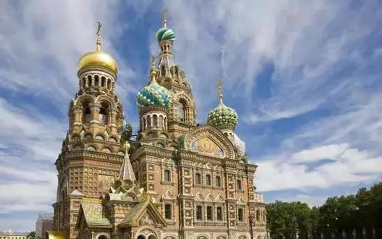 滴血大教堂