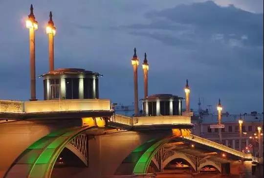 圣彼得堡桥
