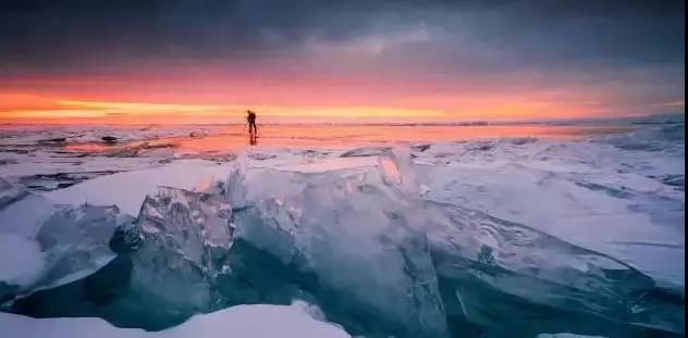 贝加尔湖3