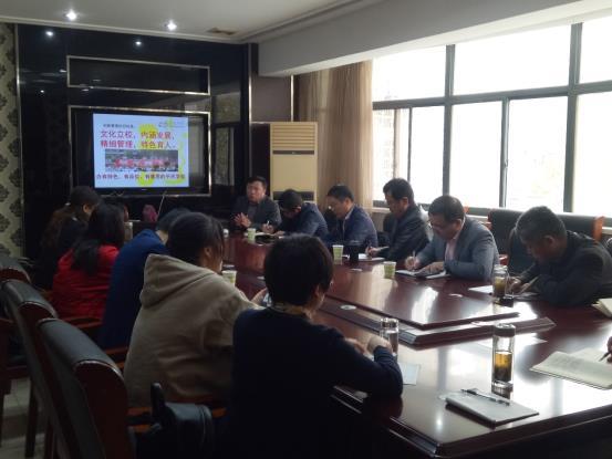 外国语协作型集团分管校长赴南通参观学习