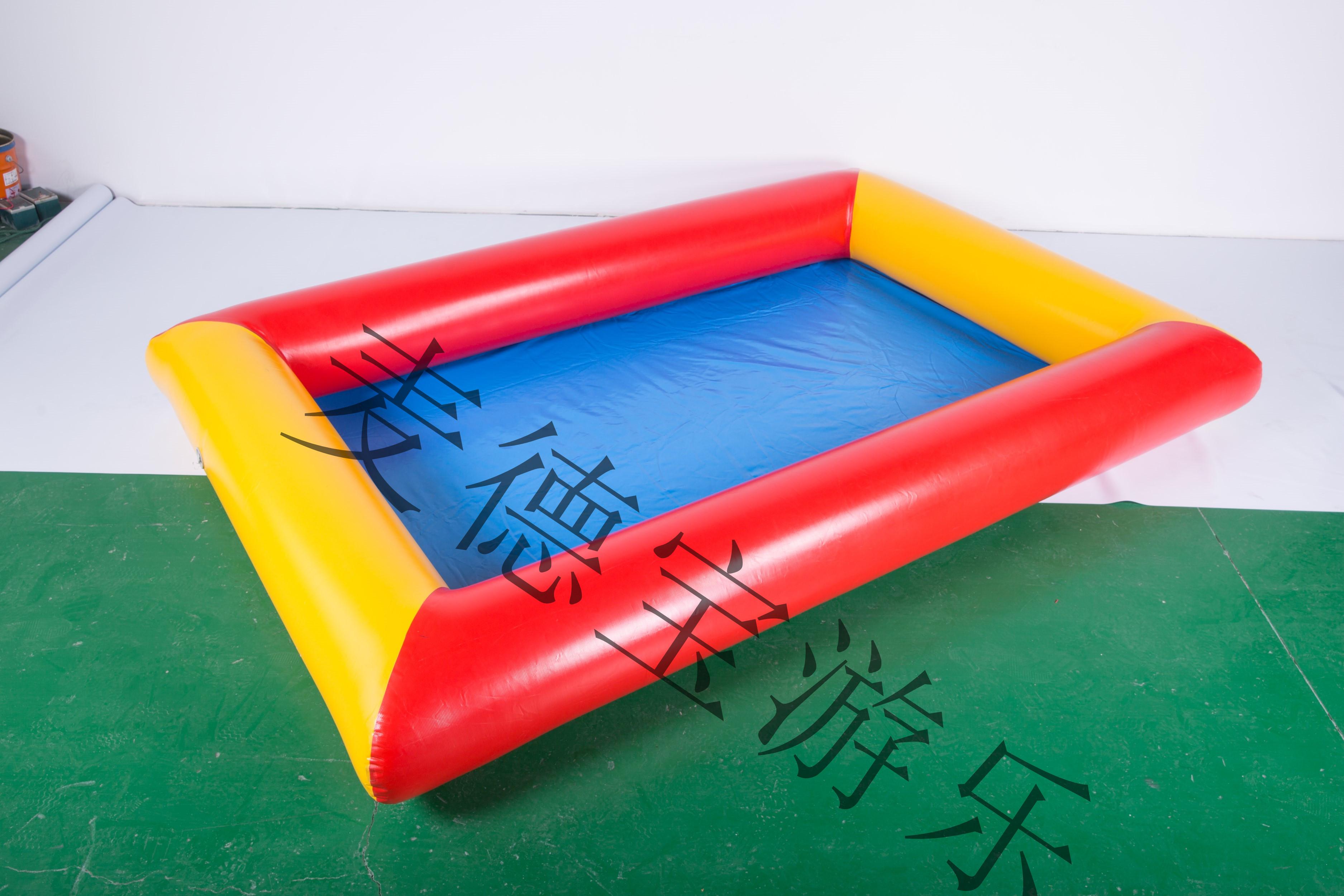 充气沙池-充气沙池1