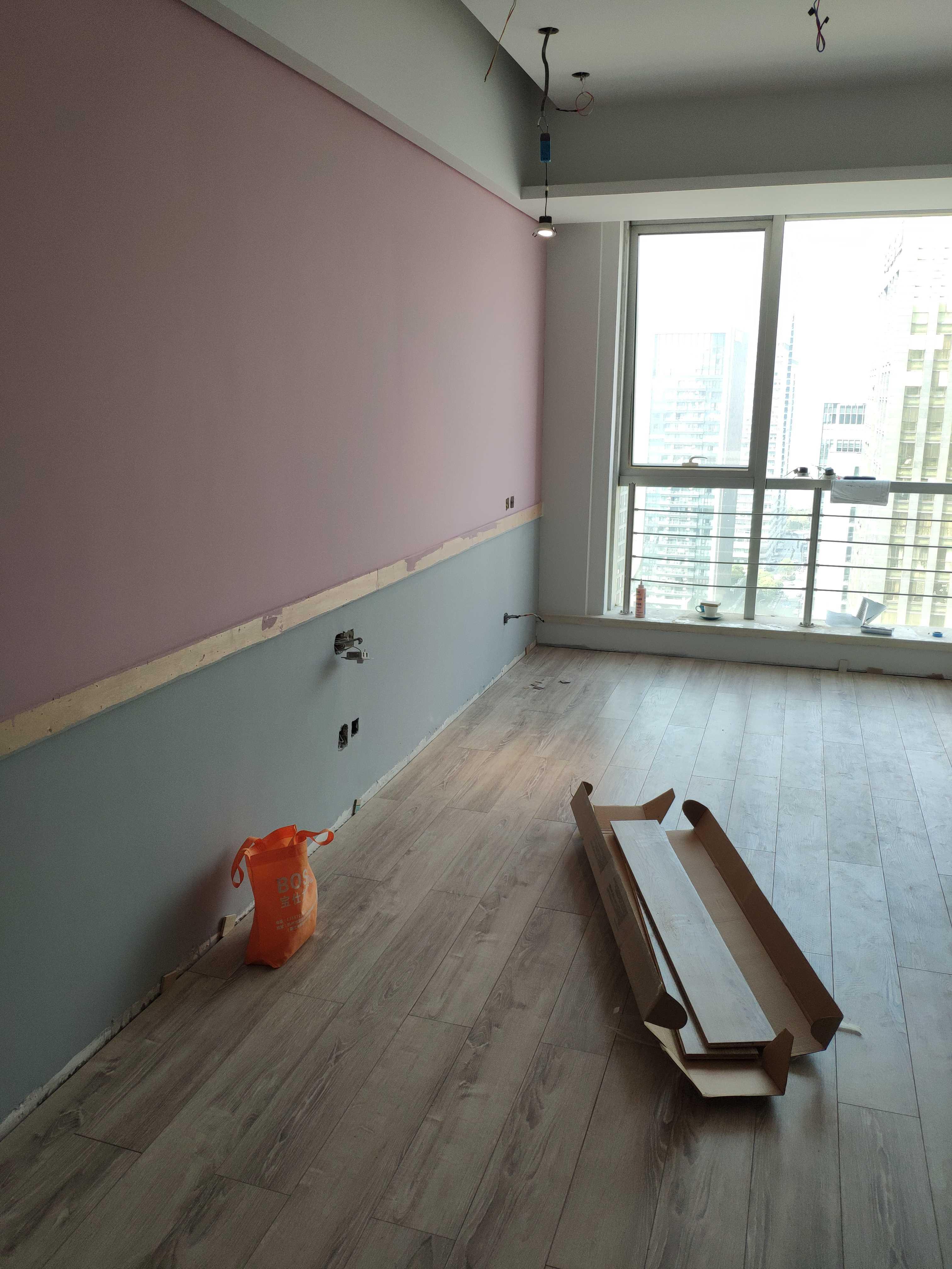 滨江小户型旧房改造-3ab6d0fcd2c86eb4d27f1d3efbe9773