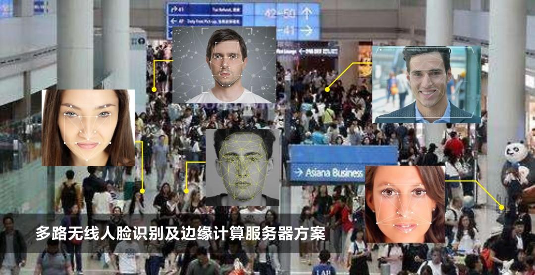 微信公众号配图-人脸识别