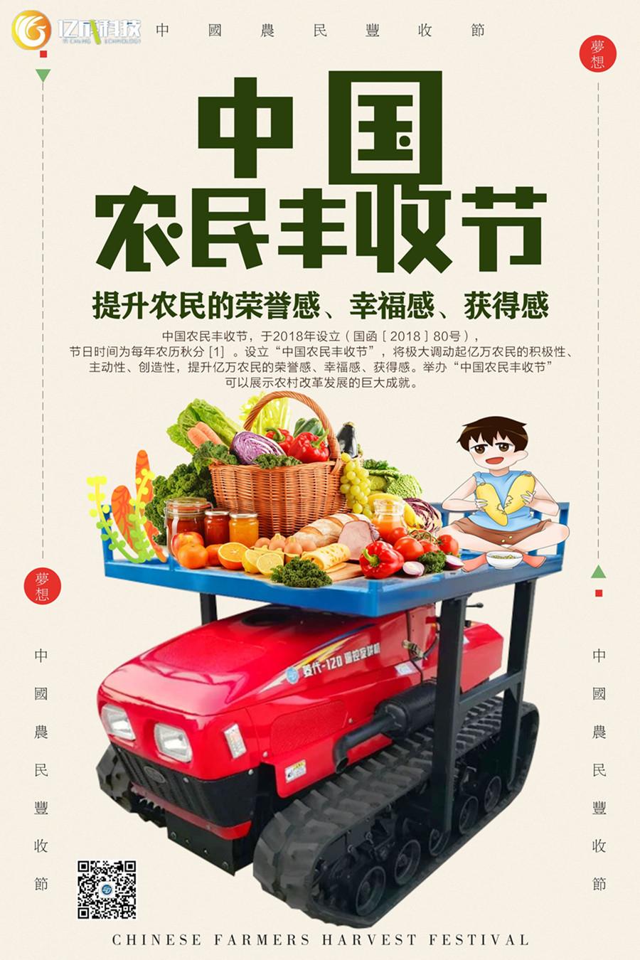 农民丰收节3