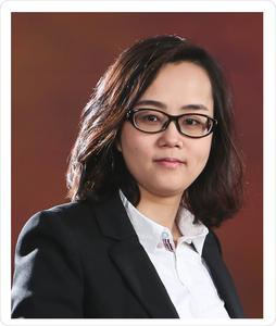 执业律师马丽雅