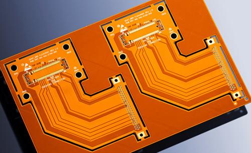 PCB电路板01