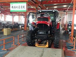 奥门新浦京的网址8814流水线-2农用机械与通用机械行业
