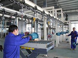 奥门新浦京的网址8814流水线-4阀门、电机与泵行业