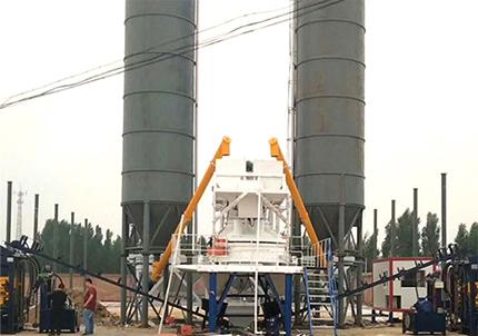 云南嵩明砖机生产线