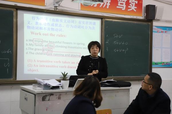 14李蕴智副主任在示范备课