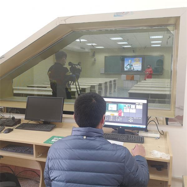 7学习方法指导视频录制中