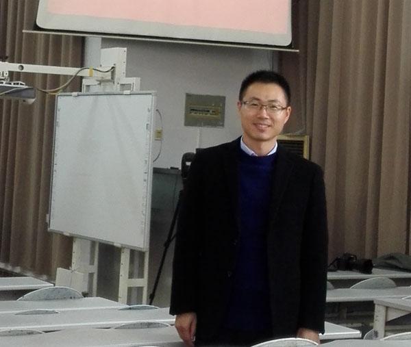 喜报:我校翟建国老师获江苏省青年教师基本功大赛一等奖