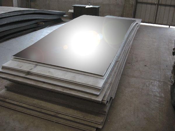 热轧不锈钢平板