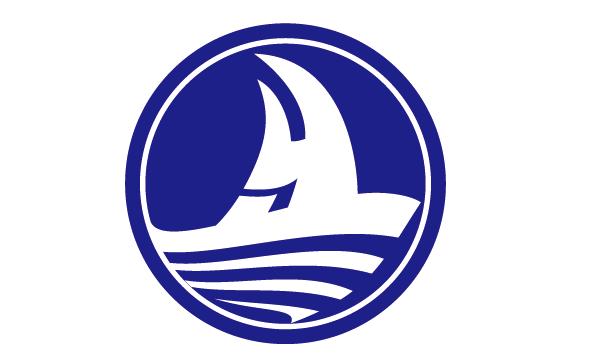 logo-白底蓝字